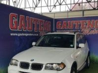 Used BMW X3 3.0d for sale in Pretoria, Gauteng