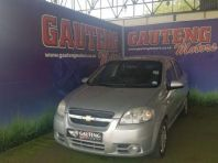 Used Chevrolet Aveo hatch 1.6 LS for sale in Pretoria, Gauteng