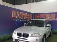Used BMW X3 xDrive20d Exclusive for sale in Pretoria, Gauteng