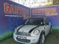 Used MINI Coupe Cooper coupe for sale in Pretoria, Gauteng