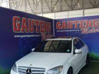 Used Mercedes-Benz C-Class C300 Avantgarde Auto  for sale in Pretoria, Gauteng