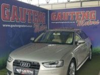 Used Audi A4 1.8T S auto for sale in Pretoria, Gauteng