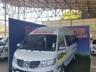 Used Gonow Golden Journey IBHUBEZI 2.2i Golden Journey  for sale in Pretoria, Gauteng