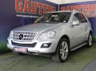 Used Mercedes-Benz ML ML350CDI for sale in Pretoria, Gauteng
