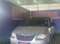 Used Chrysler Voyager 3.3 SE Auto Chrysler Voyager 3.3 for sale in Pretoria, Gauteng