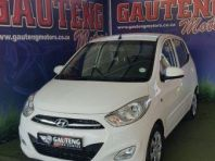 Used Hyundai i10 1.1 Motion for sale in Pretoria, Gauteng