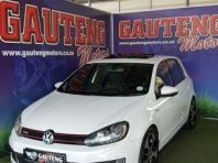 Used Volkswagen Golf GTI auto for sale in Pretoria, Gauteng