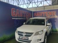 Used Volkswagen Tiguan 1.4TSI Trend&Fun 4Motion for sale in Pretoria, Gauteng