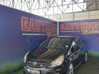 Used Opel Corsa OPC for sale in Pretoria, Gauteng