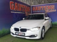 Used BMW 3 Series 320i auto for sale in Pretoria, Gauteng