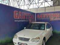 Used Mercedes-Benz C-Class C270CDI Elegance for sale in Pretoria, Gauteng