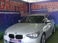 Used BMW 1 Series 116i 5-door M Sport for sale in Pretoria, Gauteng