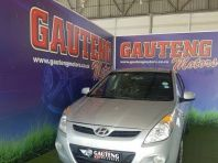 Used Hyundai i20 1.4 Fluid auto for sale in Pretoria, Gauteng