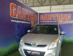 Used Hyundai i20 for sale