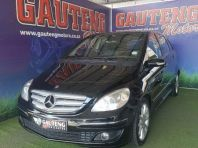 Used Mercedes-Benz B-Class B200 Turbo Autotronic for sale in Pretoria, Gauteng
