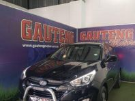 Used Hyundai ix35 2.0 Premium for sale in Pretoria, Gauteng