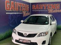 Used Toyota Corolla Quest 1.6 for sale in Pretoria, Gauteng
