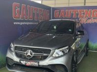 Used Mercedes-Benz GLE GLE GLE GLE Class 63 S AMG for sale in Pretoria, Gauteng