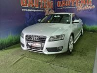 Used Audi A5 coupe 2.0T multitronic for sale in Pretoria, Gauteng