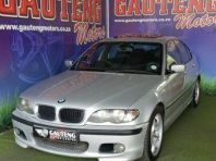 Used BMW 3 Series 320d M Sport auto for sale in Pretoria, Gauteng