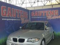 Used BMW 1 Series 118i 5-door for sale in Pretoria, Gauteng