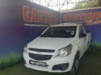 Used Chevrolet Utility 1.4 for sale in Pretoria, Gauteng