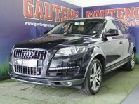 Used Audi Q7 4.2TDI quattro for sale in Pretoria, Gauteng