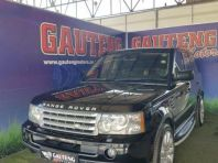 Used Land Rover Range Rover Sport TDV8 HSE for sale in Pretoria, Gauteng