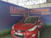 Used Hyundai Elantra 1.8 Executive auto for sale in Pretoria, Gauteng