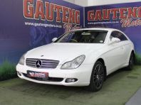 Used Mercedes-Benz CLS 350 Auto for sale in Pretoria, Gauteng