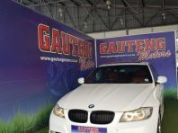 Used BMW 3 Series 335i for sale in Pretoria, Gauteng