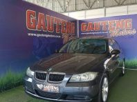 Used BMW 3 Series BMW 320D Exclusive Auto for sale in Pretoria, Gauteng