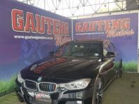 Used BMW 3 Series 320i Sport Line auto for sale in Pretoria, Gauteng