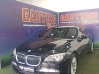 Used BMW 7 Series BMW 730D M.sport for sale in Pretoria, Gauteng
