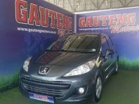Used Peugeot 207 1.4 Urban for sale in Pretoria, Gauteng