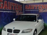 Used BMW 3 Series 330d steptronic for sale in Pretoria, Gauteng