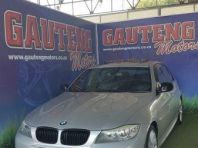Used BMW 3 Series 323i steptronic for sale in Pretoria, Gauteng
