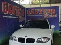 Used BMW 1 Series 125i coupe M Sport for sale in Pretoria, Gauteng