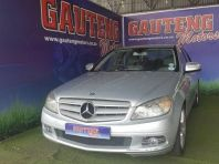 Used Mercedes-Benz C-Class C350 Avantgarde for sale in Pretoria, Gauteng
