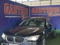 Used BMW 7 Series 740i for sale in Pretoria, Gauteng