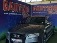 Used Audi S3 Sportback quattro for sale in Pretoria, Gauteng