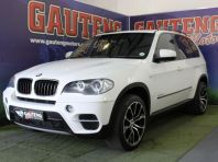 Used BMW X5 xDrive30d Exclusive for sale in Pretoria, Gauteng