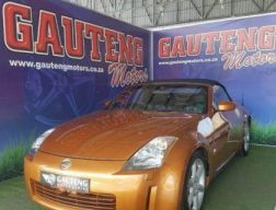 Used Nissan 350Z for sale