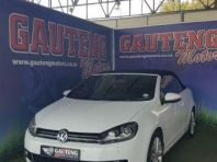 Used Volkswagen Golf cabriolet 1.4TSI Comfortline for sale in Pretoria, Gauteng