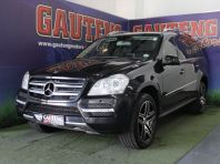 Used Mercedes-Benz GL GL350CDI for sale in Pretoria, Gauteng