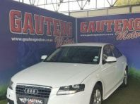 Used Audi A4 1.8T Ambition for sale in Pretoria, Gauteng