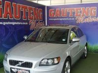 Used Volvo S40 D5 for sale in Pretoria, Gauteng