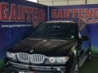 Used BMW X5 3.0d for sale in Pretoria, Gauteng