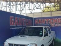 Used Nissan NP300 Hardbody 2.5TDi double cab for sale in Pretoria, Gauteng