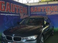 Used BMW 3 Series 320i Sport for sale in Pretoria, Gauteng